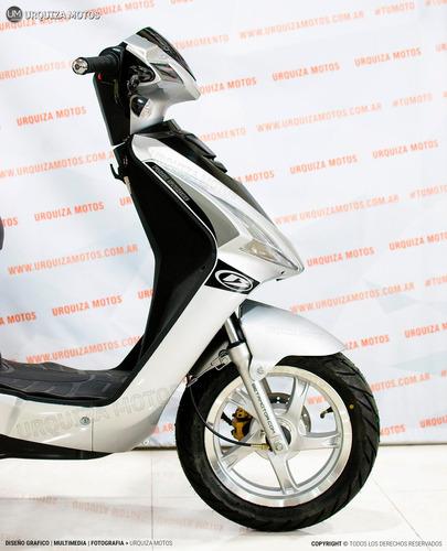 scooter beta scooby 80 freno a disco 0km urquiza motos