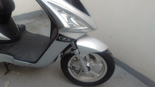 scooter beta scooby 80cc impecable titular unica