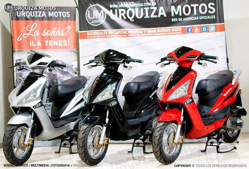 scooter beta scooby motos