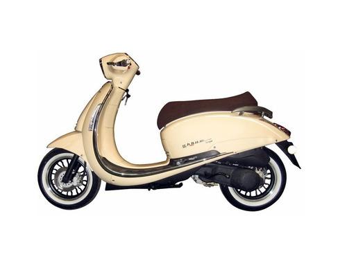 scooter beta tempo 150 0km 150cc 2020 motoneta retro vintage