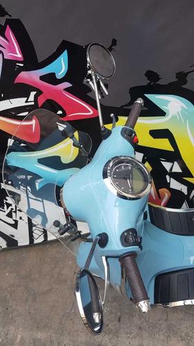 scooter beta tempo 150