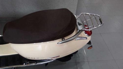 scooter beta tempo 150 deluxe arrow no styler delisio motos