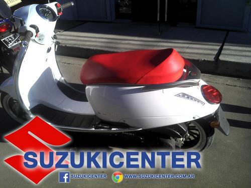 scooter beta tempo 150 tempo ahora 12