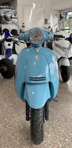 scooter beta tempo 150cc 0km ahora 12 en motoswift