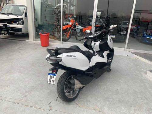 scooter bmw 650 gt scooter solo 500 klms igual a okm