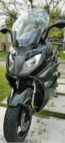 scooter bmw c 650 sport