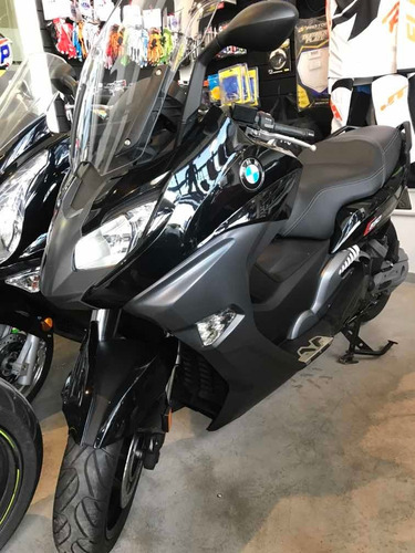 scooter bmw c650 sport startmotos32