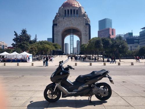 scooter bmw moto