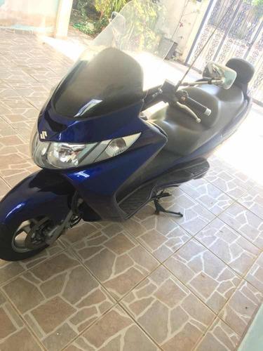 scooter burgman 400 suzuki burgman 400