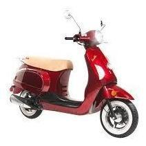 scooter carabela  2018 150 c.c.