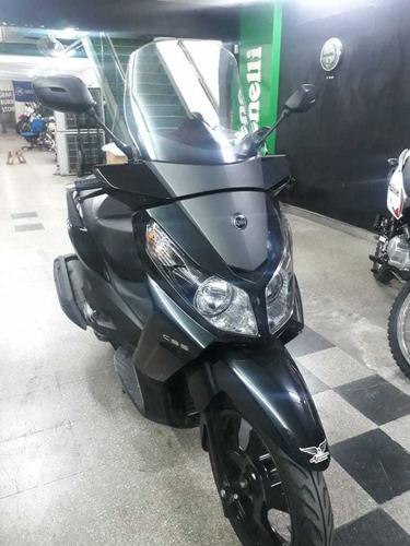 scooter  citycom 300 sym 300cc