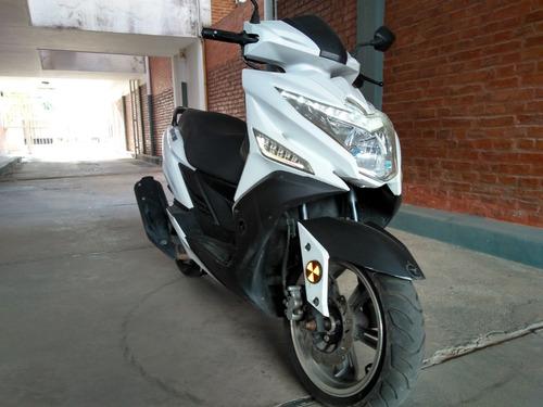 scooter corven expert 150. 2017