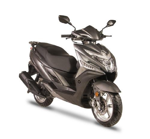 scooter corven expert 150 automatico pagalo con visa master
