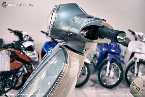 scooter corven expert 150 motos