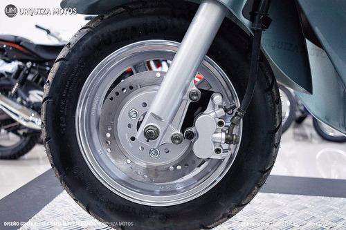 scooter corven expert milano 150 z3 vintage urquiza motos