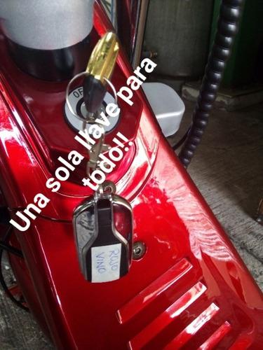 scooter crown electric la del mejor precio!!!