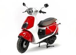 scooter daelim besbi 125cc 0km- w motos san miguel