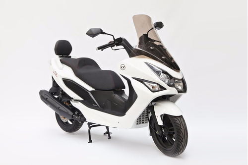 scooter daelim moto