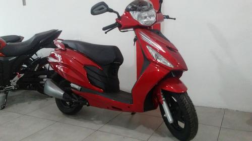 scooter dash motos hero dash