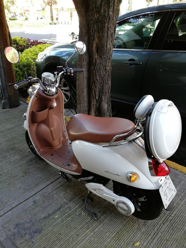 scooter diol electrica