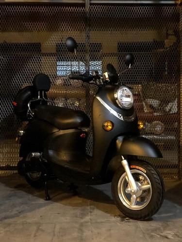 scooter eléctric  80km autonomia, venta por mayor y menor