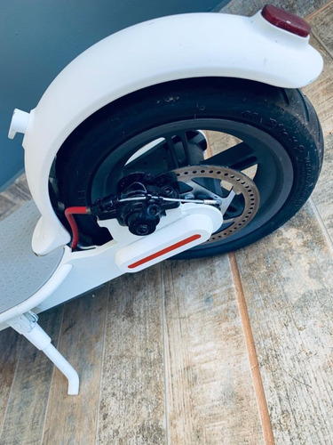 scooter electric xiaomi