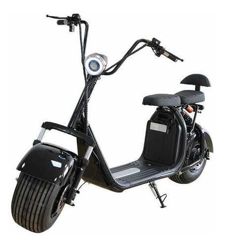 scooter electrica crown electric 2000w