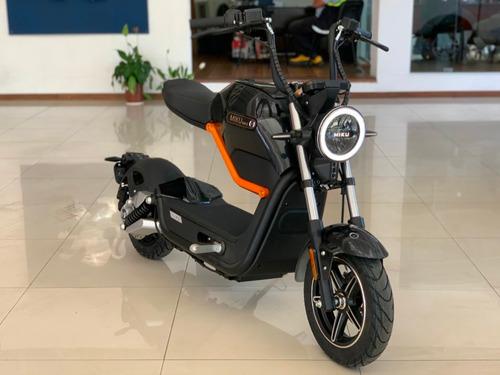 scooter eléctrica miku max, 0km, entrega inmediata!!!