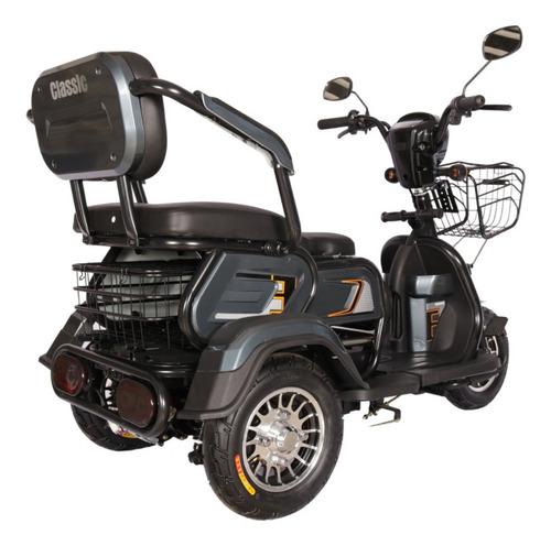 scooter eléctrica movilidad adulto mayor silla de ruedas