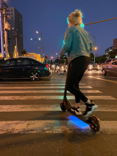 scooter electrica segway ninebot es2