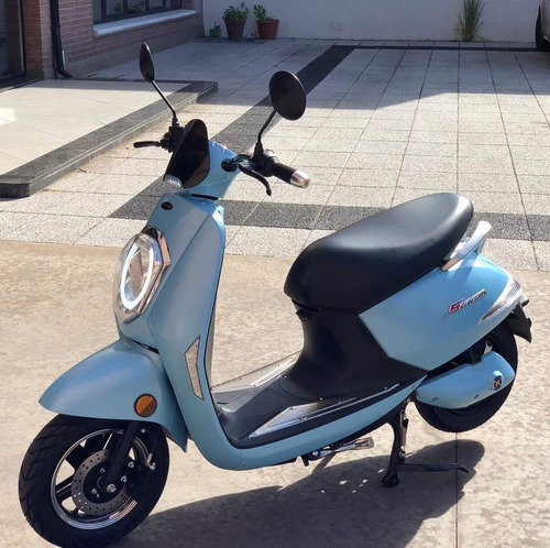 scooter electrica sunra grace 800w gel 0km 2020 15/01