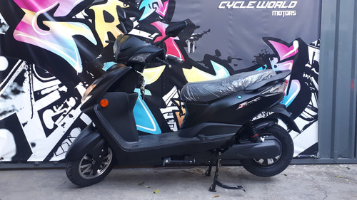 scooter electrica sunra panther 2000w 0km 2020 promo al 25/5