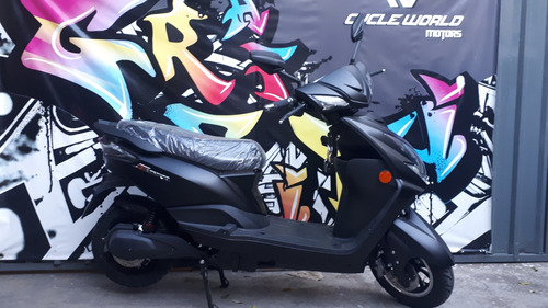 scooter electrica sunra panther 2000w 0km 2020 promo al 25/6