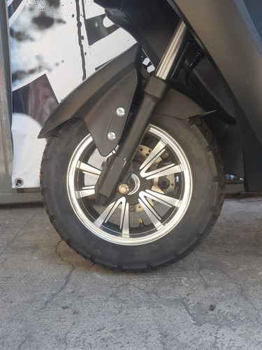 scooter  eléctrica sunra panther 2000w 2020 ahora 18 al 6/6