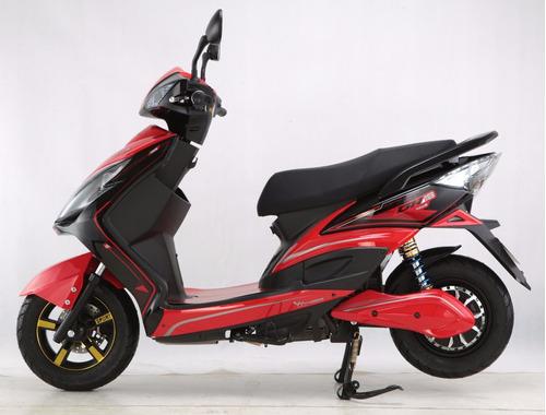 scooter electrica tailg nueva de agencia financia oferta mes