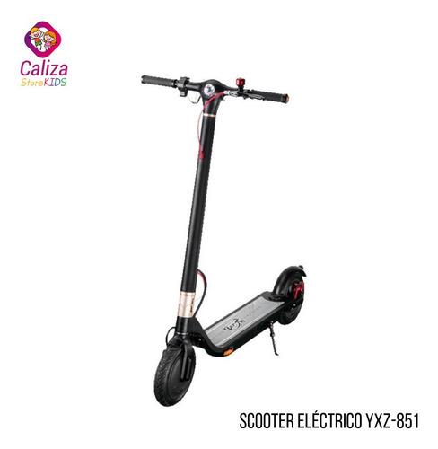 scooter eléctrico a batería, soporta 100kg (nuevo)