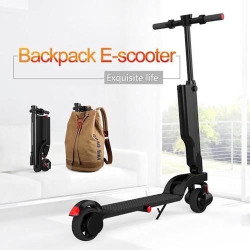 scooter eléctrico adulto carscam, envio a lima y provincias