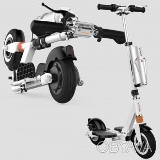 scooter electrico airwheel z3 plegable powered by panasonic