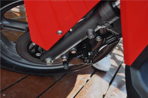 scooter eléctrico batería extraíble veems cux autonomía 80km