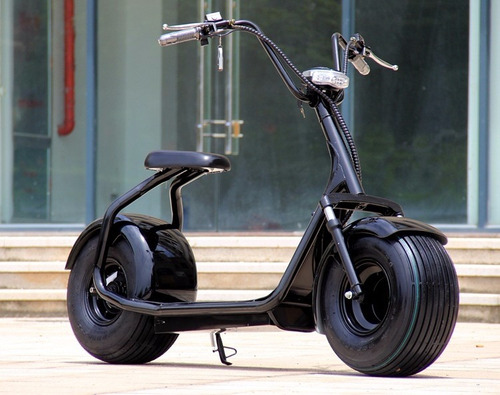 scooter electrico citycoco