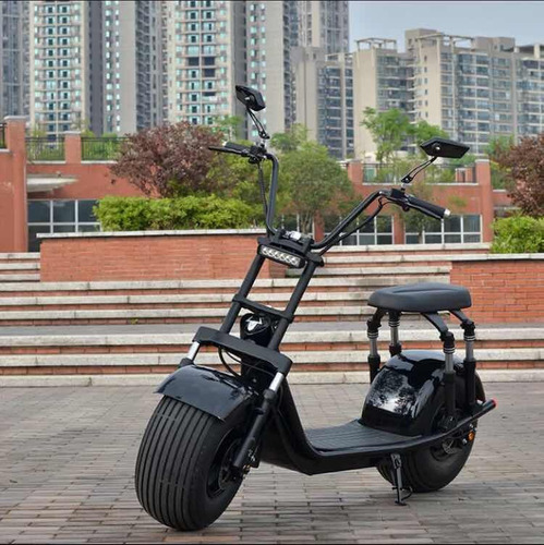scooter eléctrico - citycoco