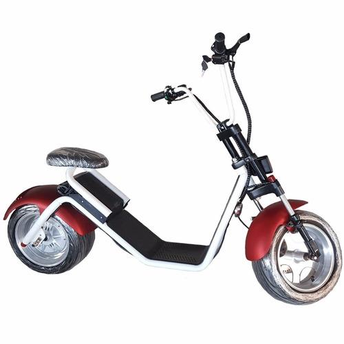 scooter electrico - citycoco - ecologico