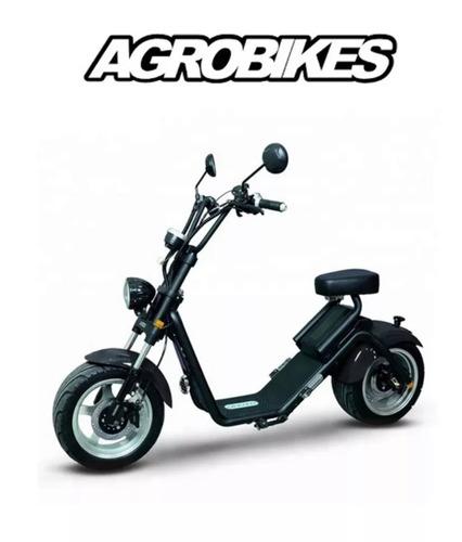 scooter electrico citycoco tempus entrega ya!
