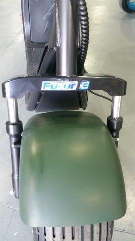 scooter eléctrico futur e fx 05 plus 1500w motos ap autoport