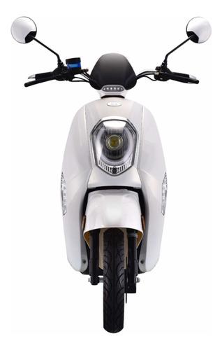 scooter elèctrico grace motor bosch 800w whatsapp 3487346275