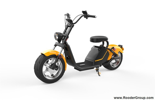 scooter electrico imperial spark