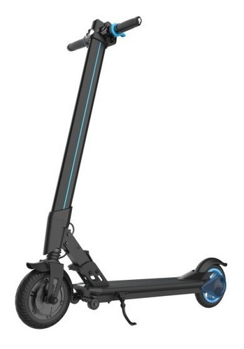 scooter eléctrico inmotion l8f