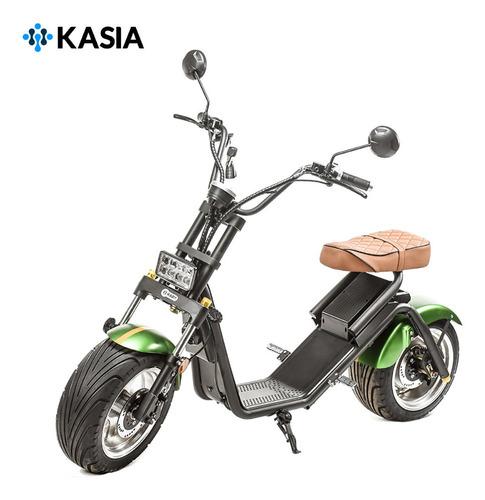 scooter electrico kasia city coco tempus calsica 1500w