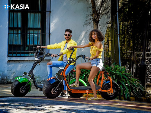 scooter electrico kasia citycoco arezzo premium ahora 18