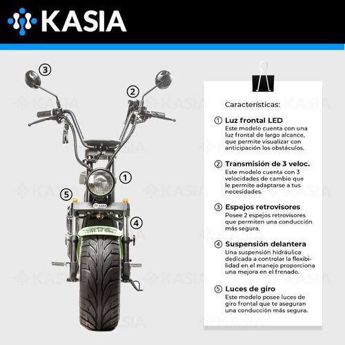 scooter electrico kasia citycoco terra nova ahora 12
